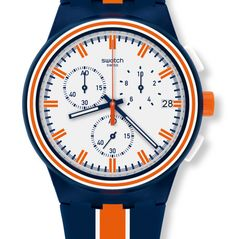 Swatch. For people who dare to be different.