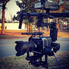 Ronin ready! #bts #djironin #dji #djiglobal #ronin #blackmagic4k #blackmagicdesign #blackmagicproductioncamera #bmpcc #4k #onlocation #setlife #behindthescenes #cameraman #camerasetup #camerarig #nikon #productioncompany #productionlife #filmproduction #advertising #crewlife #workhard #cameraready #cinematography #ncfilm #imaginemoremotion M3-2