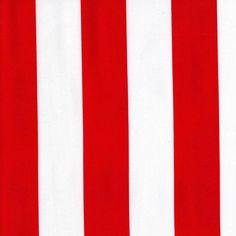 CX3745 Two by Two Stripe Red stripes