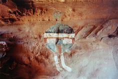 Native American Ancestral Puebloan Rock Art, Southwestern United States