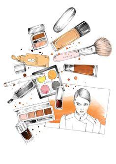Commercial works | Carole Wilmet ∆ Blog