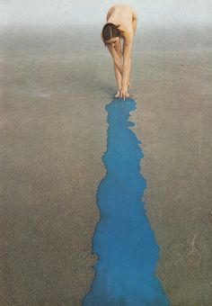 RUNWAY RUNAWAY BLUES by Guy Bourdin http://www.nomad-chic.com/search/index.html?term=runaway+blues