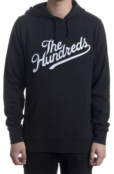 The Hundreds Rebound Pullover Hoodie
