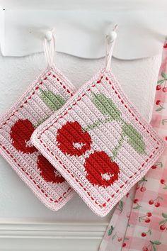 A creative world Crochet Home Decor, Diy Crochet, Crochet Crafts, Yarn Crafts, Crochet Projects, Granny Square Crochet Pattern, Easy Crochet Patterns, Crochet Designs, Knitting Patterns