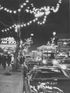 Ku'damm, Weihnachten 1978