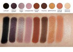 Makeup Geek Starter Kit and Vault Palette Bundle