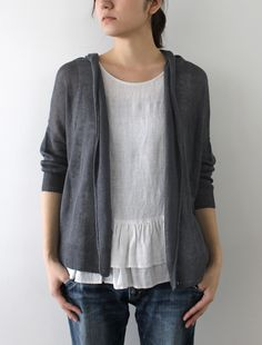[Envelope Online Shop] Molly2 Lisette tops  {Why is it that all the clothes I like are Japanese?}