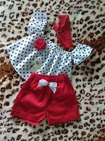 - Ofertas diárias para bebês, crianças e mam Frocks For Girls, Little Girl Outfits, Kids Outfits Girls, Toddler Girl Dresses, Sewing For Kids, Baby Sewing, Baby Girl Fashion, Fashion Kids, Fashion Clothes