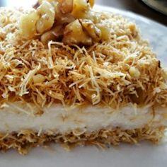 Kadayıflı Muhallebi Tarifi Macaroni And Cheese, Rice, Ethnic Recipes, Desserts, Food, Recipies, Cooking, Tailgate Desserts, Mac And Cheese