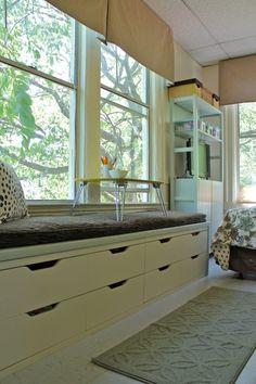 Ikea Stolmen With Pine Top Window Bencheswindow Seatswindow