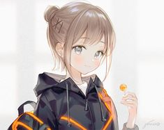 Anime Neko, Manga Kawaii, Manga Anime Girl, Cool Anime Girl, Pretty Anime Girl, Cute Anime Pics, Beautiful Anime Girl, Kawaii Anime Girl, Anime Girls