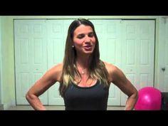 Love Handles Exercise For Women