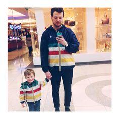 duo - papa & bebe