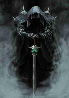 Death Warrior - Filip Stekovic       Tão Antigo quanto a origem de tudo na Última Criação é O Espírito Da Guerra. Canção de um Ser ape...