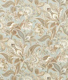 Shop P. Kaufmann Finders Keepers French Blue Fabric at onlinefabricstore.net for $19.75/ Yard. Best Price & Service.