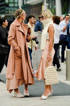 SLFMag Fashion Mode, Fashion 2020, Daily Fashion, Love Fashion, Autumn Fashion, Fashion Outfits, Fashion Tips, Fashion Trends, Milan Fashion