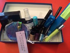 Omg!!!! What a fantastic deal! $ 44 for $127 worth of products that are amazing! @birchbox limited edition #mermaid #subscriptionbox review at subscriptionist.com