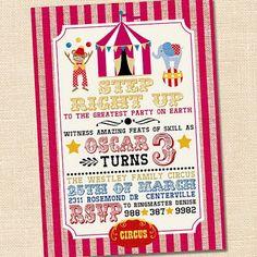 20+inspirações+para+festinha+tema+circo
