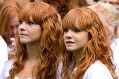 chubby redheads - Google Search