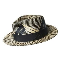 Handwoven in Ecuador, the Bailey of Hollywood Wasser Genuine Panama is an essential for warm weather days. Teardrop Crown Brim Two toned weave Japanese grosgrain band Dri-Lex® Winter Hats For Women, Hats For Men, Mens Felt Hat, Wide-brim Hat, Men's Hats, Beanie, Bailey Hats, Mens Dress Hats, Hollywood Dress