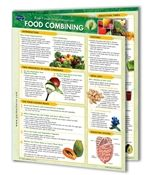 raw food combining chart