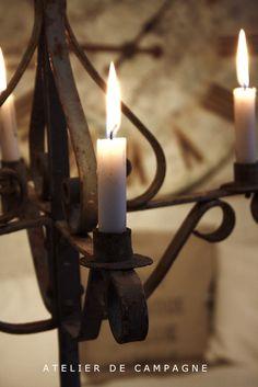 Romantic Candle Light