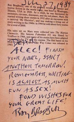 Flavorwire presents: Famous Authors' Funniest Inscriptions!