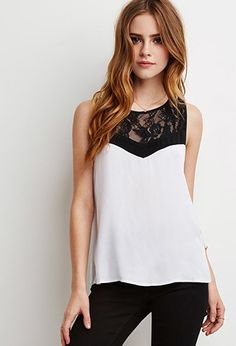 Forever 21 is the authority on fashion & the go-to retailer for the latest trends, styles & the hottest deals. Shop dresses, tops, tees, leggings & more! Mom Outfits, Spring Outfits, Pretty Shirts, Asymmetrical Tops, Beautiful Blouses, Trendy Tops, Suit Fashion, Blouse Styles, Clothes For Women
