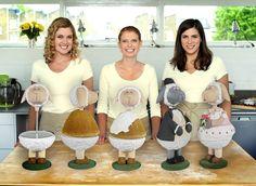 Caketales die neue Generation der Tortenständer