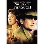 Shining Through #DVD WIDESCREEN MICHAEL DOUGLAS MELANIE GRIFFITH LIAM NEESON #eBay #bargains #free ship! #movies #roadtrip #vacation
