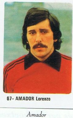 El Barça de 1980-81  AMADOR