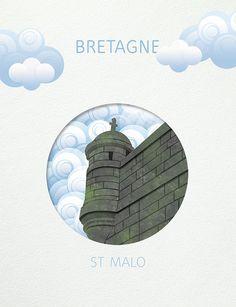 Bretagne  #studioWQ #studiodoublevecu #graphisme #graphicdesign #illustration #graphiste #lorient #graphistelorient