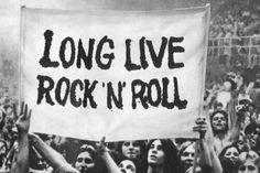 Larga vida al Rock&roll