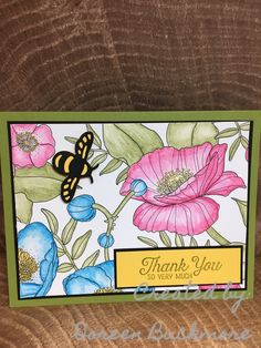 Stampin Up Dragonfly Dreams and Inside the Lines DSP. Occasions catalog '17 and sale-a-bration '17