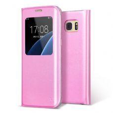 Samsung Galaxy S7 Edge View Case   Buytec