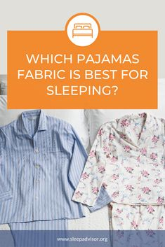 Which PJ's Fabric Can Help Your Sleep Better? Wool Versus Cotton For a Good Night of Sleep and Rest - -