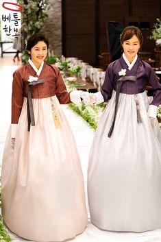 Korean Traditional, Traditional Dresses, Modern Hanbok, Bridesmaid Dresses, Wedding Dresses, Dress Outfits, Special Occasion, Folk, Wattpad