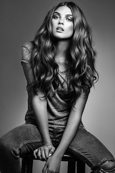 Wilhelmina Models - New York, Direct, AMANDA MONDALE Portfolio