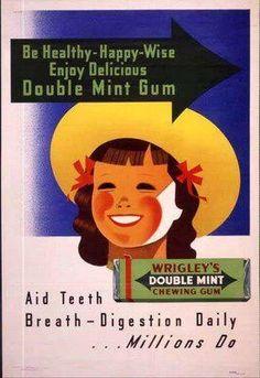 1000 Images About Ads Vintage U S On Pinterest Vintage