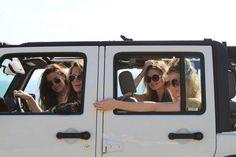 SPRING BREAK=Road Trip to PANAMA