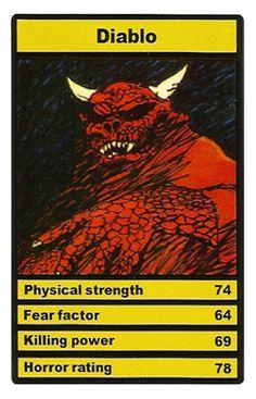 Hypnogoria: TOMB OF THE TRUMPS #05 - Devil Priest Pack Part V