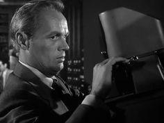 Pickup on South Street (1953) Richard Widmark
