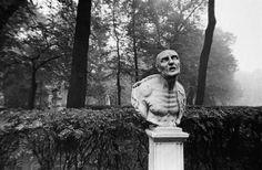 Борис Смелов. Сенека. 1970