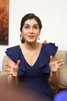 Kollywood Actress Rashi Khanna Photo Shoot In Sleeveless Blue Dress - Rashi Khanna Bollywood Wallpaper BOLLYWOOD WALLPAPER : PHOTO / CONTENTS  FROM  IN.PINTEREST.COM #WALLPAPER #EDUCRATSWEB