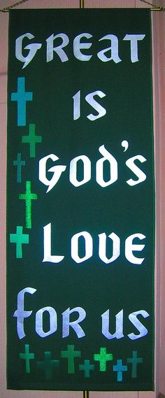 ordinary time church banner - Google Search