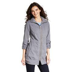 Women's Anorak Jacket - Mossimo Supply Co.