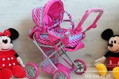 Коляска с люлюкой для кукол  #stylebaby #коляска #коляскадлякукол #игрушкидлядевочки #коляскаслюлькой