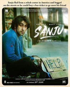 27 Best Sanju Movie images in 2018 | Ranbir kapoor, Movies