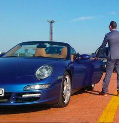 Santorini Car Rentals. Luxury Car rental in Santorini, Greece.