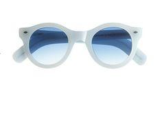 Shopping Cart: Sweater Weather, Cutler and Gross for J.Crew sunglasses / Garance Doré